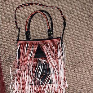 Like new Steve Madden bag